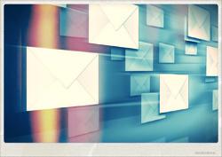 traitement du courrier entrant et sortant