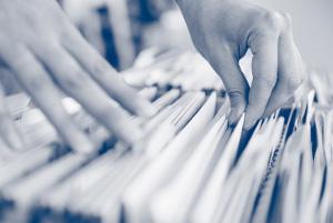 durée de conservation documents administratifs
