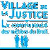 logo village de la justice