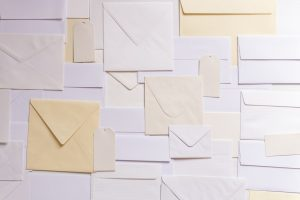 courrier administratif