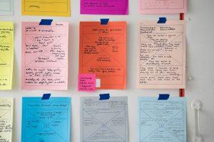 Création de projet d'entreprise