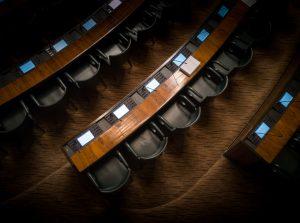 Présence assemblée générale