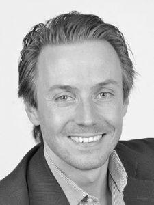 David Brasier