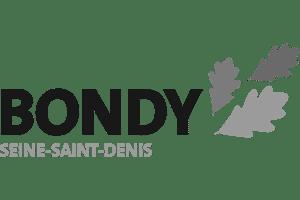 Logo bondy