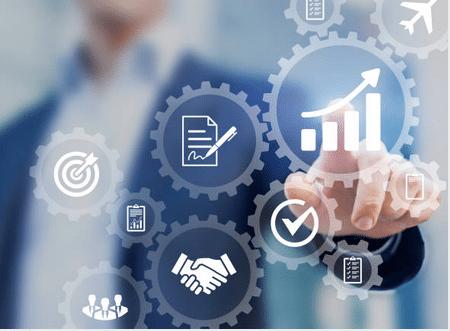 optimisation de la gestion administrative en entreprise