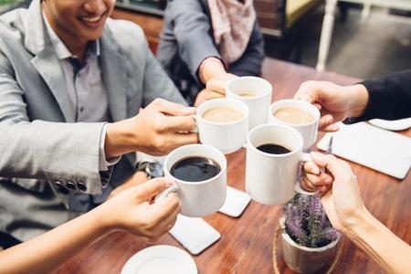 ouvrir un café culturel