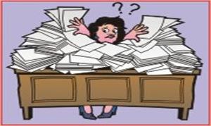 j suis perdue quels papiers administratifs garder assistance administrative aux. Black Bedroom Furniture Sets. Home Design Ideas