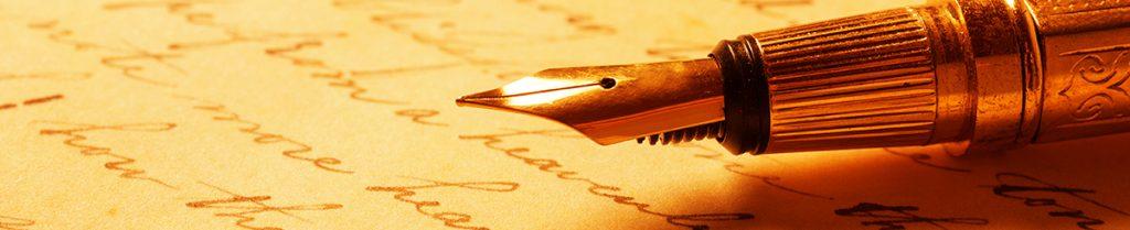 rédaction documents