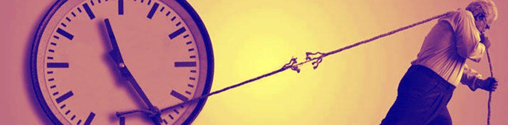 efficacité personnelle et gestion du temps