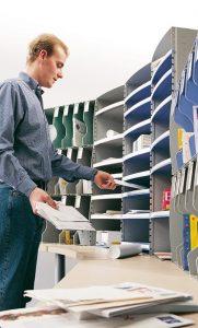 Classement et archivage de documents