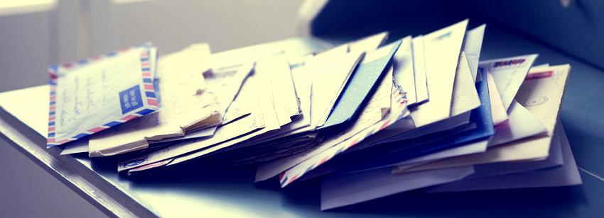 gestion des courriers dans une entreprise
