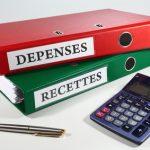 dépenses et recettes