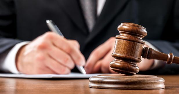 Assignation-justice