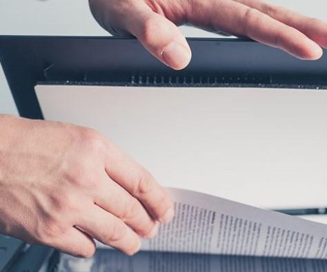 Classement-numérisation-documents
