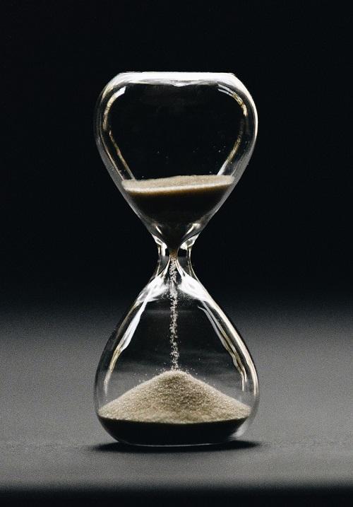 gestion-courrier-entreprise-délai
